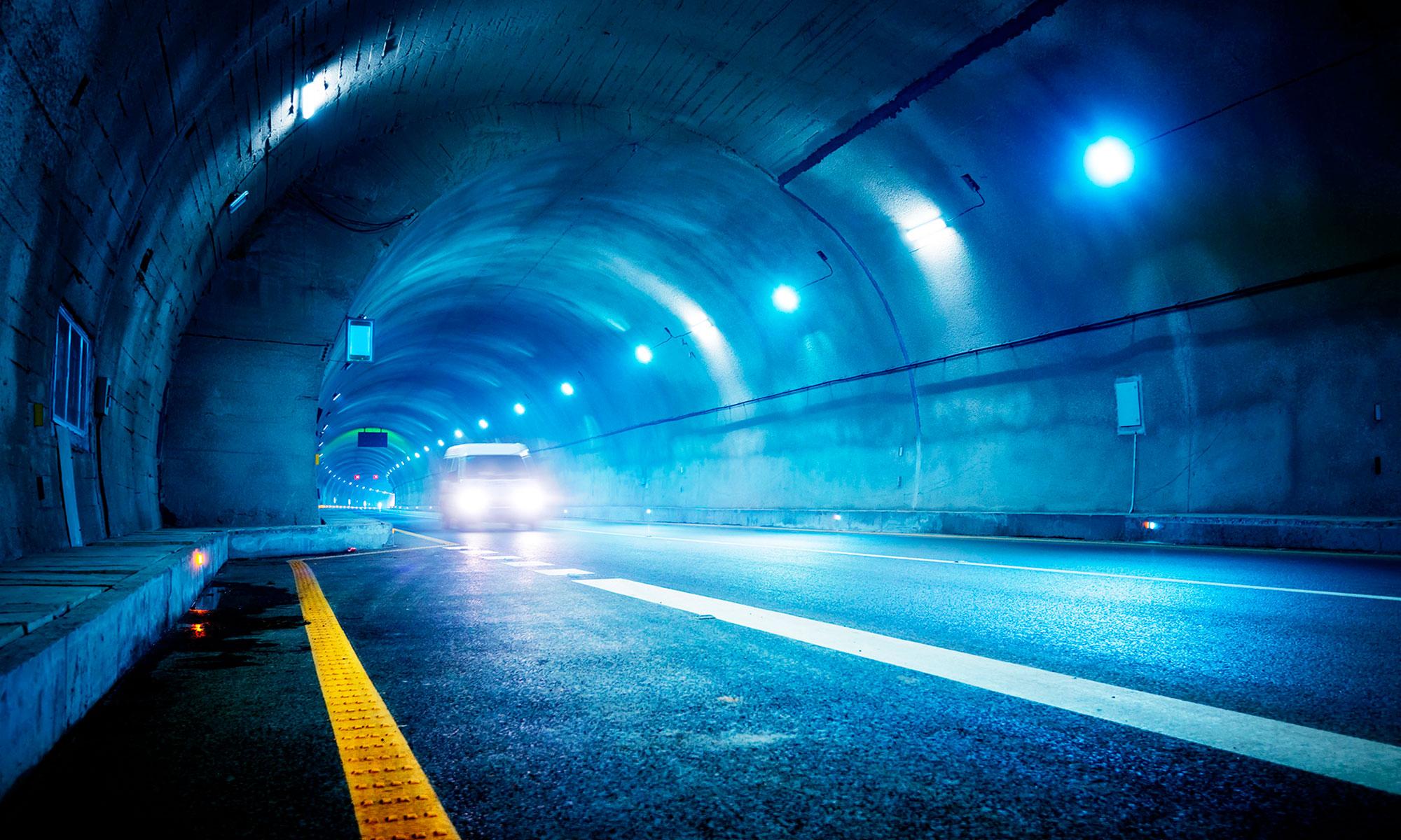 Tunele drogowe