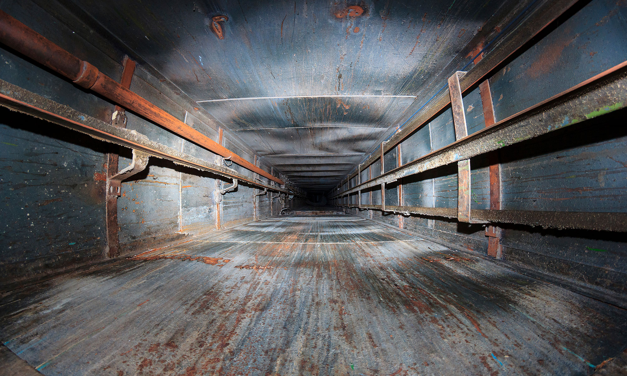 Tunele wentylacyjne